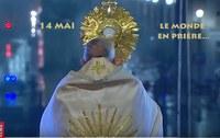 Le 14 Mai ... le monde en prière