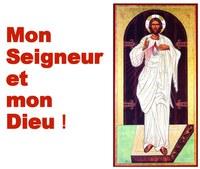 Ephatha dimanche de la Divine Miséricorde