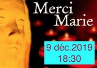 Fête de l'Imaculée Conception de la Vierge Marie