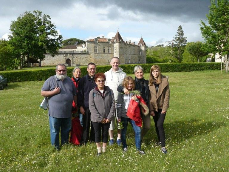 marche 2014 chateau